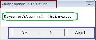 VBA-Message-Box-demo