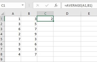 basic formulas 5