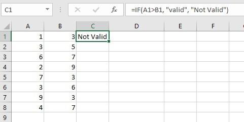 basic formulas 8
