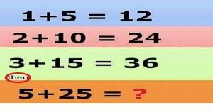 IQ puzzle-3