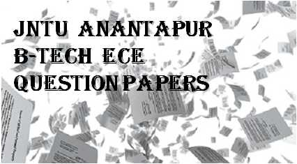 JNTU-Anantapur-B-Tech-ECE-Question-Papers
