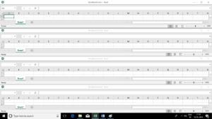 Viewing Windows 3