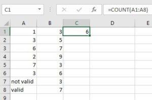 basic formulas 3