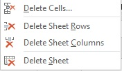 insering and deleting cells 3